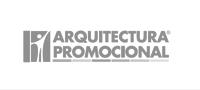 Logo Arquitectura Promocional