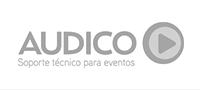 Logo Audico