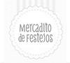 Logo Mercadito de festejos