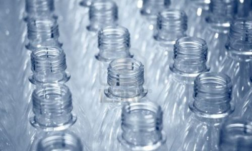 botella plast