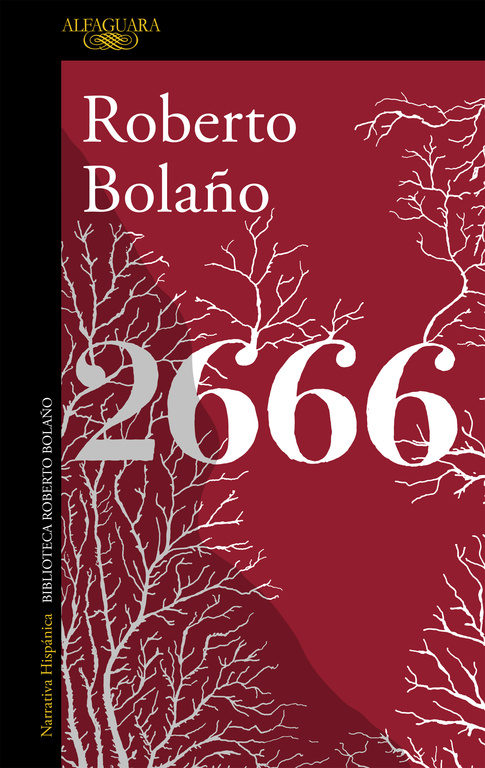 BOLAÑO. 2666