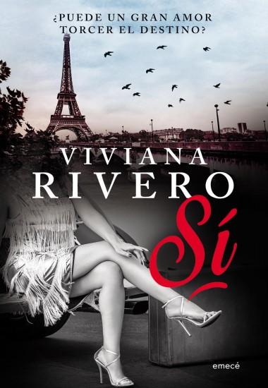 VIVIANA RIVERO. SI