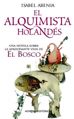 EL ALQUIMISTA HOLANDÉS