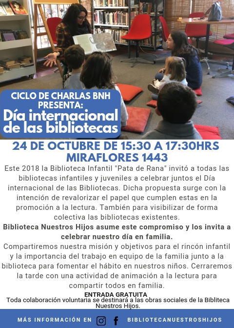 charla 2410