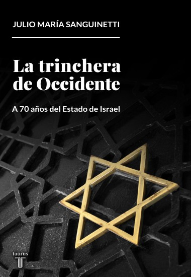 LA TRINCHERA DE OCCIDENTE