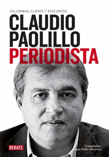 CLAUDIO PAOLILLO: PERIODISTA