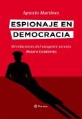 ESPIONAJE EN DEMOCRACIA